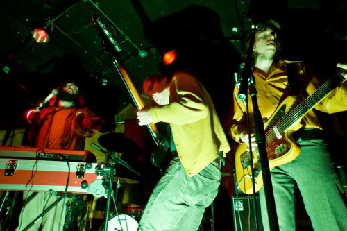 The Fresh & Onlys Live at Amnesia in SF, photo by <a href=
