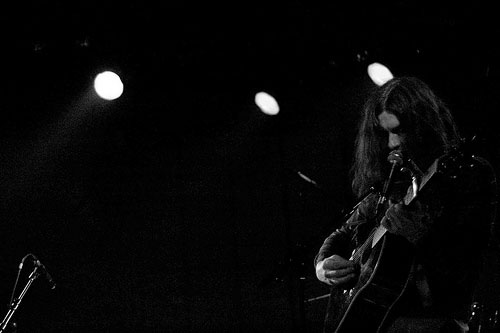 Kurt Vile 2008, photo by <a href=