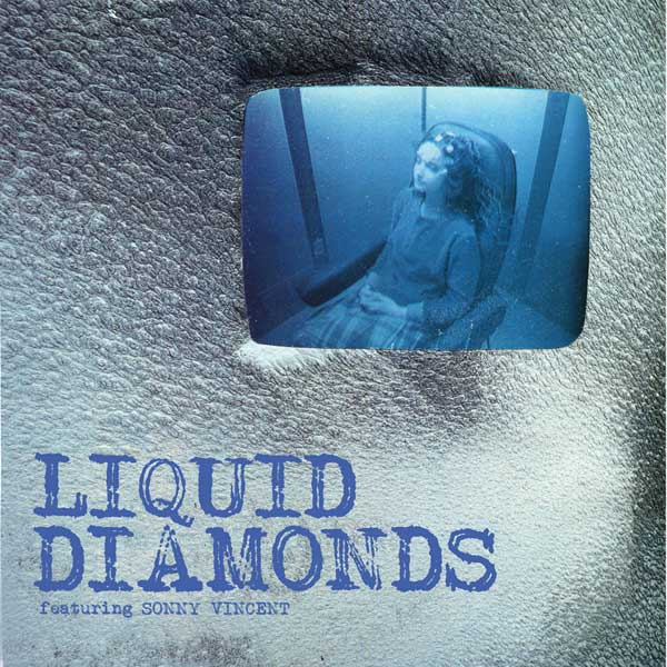LIQUID DIAMONDS 1973 Archival debut 7