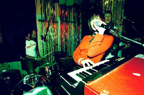 Okmoniks at the Stork Club 2006, photo by <a href=