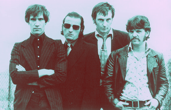 Dr. Feelgood 1975