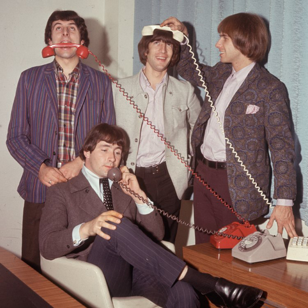 The TROGGS are the BEST