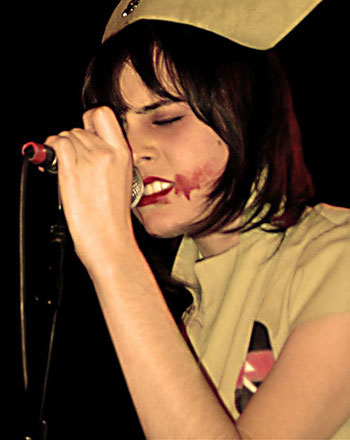 Little Claw Live 2006